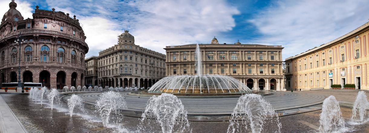 Бизнес купить отель в италии генуя
